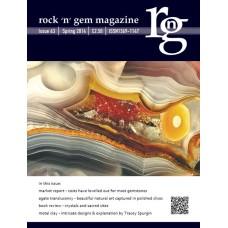 Rock n Gem Magazine Issue 63 Emag Version