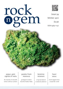 rock and gem magazine issue 54